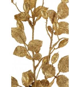 Roślina sztuczna - owoce głogu złote Aluro