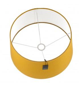 Abażur do lamp z tkaniny Aluro XL