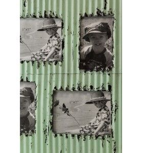 Ramka do zdjęć z metalu MAZINE Aluro