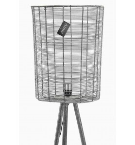 Lampa stojąca TARIKA ALURO