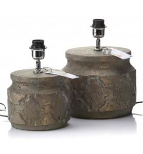 Lampa stołowa MILOS Aluro XL