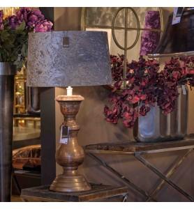 Lampa stołowa HERMES Aluro