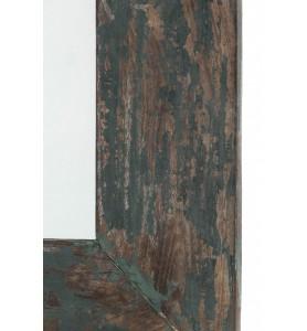 Lustro ERAST  antique blue Aluro
