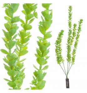 Roślina sztuczna - sedum zwisające Aluro