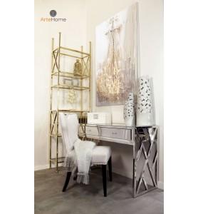 Krzesło Vittdria grey