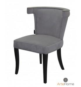 Krzesło Earls Court Grey