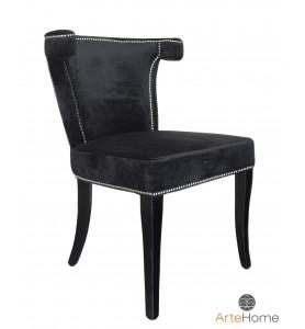 Krzesło Earls Court Black