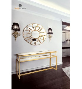 Konsola Janssen Gold